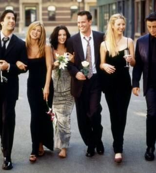 Episodio 23: El de la boda de Mónica y Chandler (I)