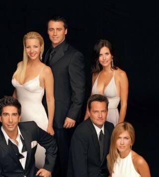 Episodio 16: El de la Fiesta de Despedida de Rachel