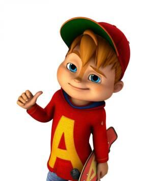Episodio 13: Los poderes secretos de Alvin