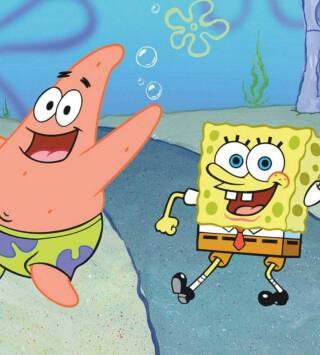 Episodio 9: Plankton de patitas en la calle