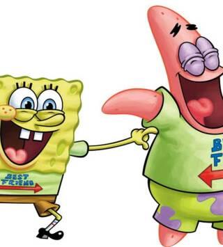 Episodio 9: El viejo cebo de Plankton