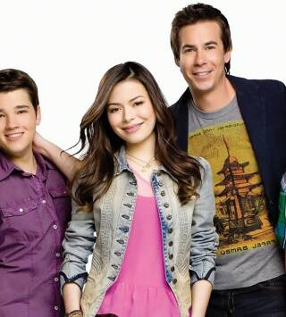 Episodio 18: iCarly se reencuentra con Missy