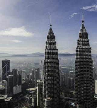 Episodio 2: Malasia