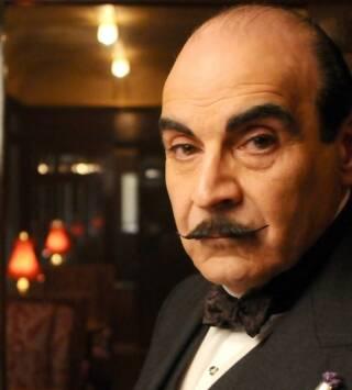 Agatha Christie: Poirot. La dama del velo