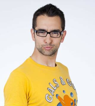 Episodio 4: David Navarro: No soy yo, eres tú