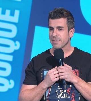 Episodio 4: Xavier Castells: Desinformación profesional