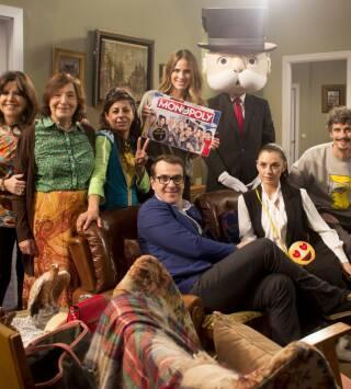 Episodio 129: Un show-room, un gobierno en funciones y un mariquita negador
