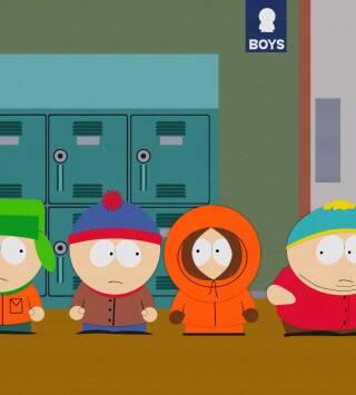 Episodio 9: Los chicos del cable
