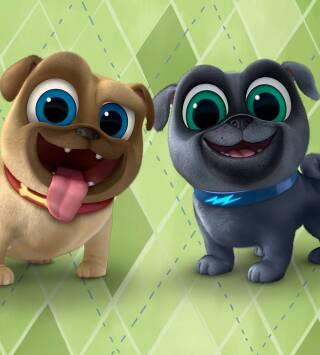 Episodio 1: ¡Bienvenidos a la guardería de cachorros! / Las crónicas de la siesta