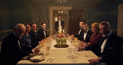 Agatha Christie: Diez negritos. T1. Episodio 1