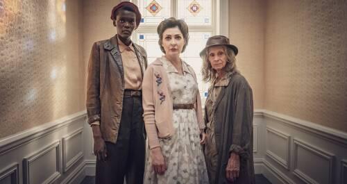 Agatha Christie: El misterio de Pale Horse. T1. Episodio 2