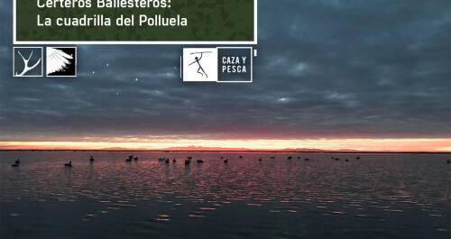 Certeros Ballesteros: La cuadrilla del Polluela