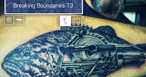 Breaking Boundaries. T3. Los impresionantes Sockeyes de Alaska