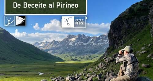 De Beceite al Pirineo