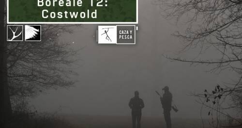 Boreale, vivencias de un guía de caza. T2. Costwold