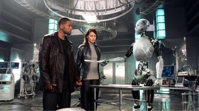 Yo, robot