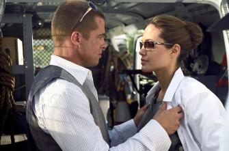 Sr. y Sra. Smith