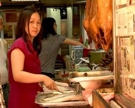 Callejeros Viajeros - Hong Kong