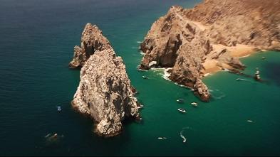 Callejeros Viajeros - Baja California
