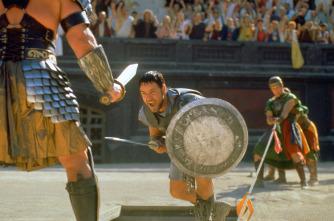 Gladiator (El gladiador)