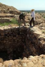 Expedientes misterio de la Antigüedad - Sodoma y Gomorra