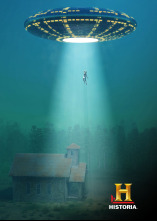 ¿Extraterrestres?