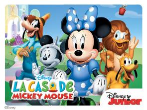 La Casa De Mickey Mouse - Mickey y Donald tienen una granja