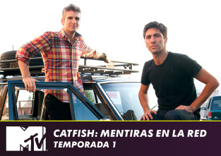 Catfish: mentiras en la red - Joe & Kari Ann
