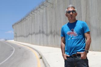 Reportajes Jon Sistiaga - Tierra prometida
