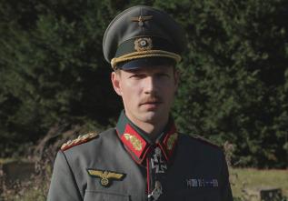 Nazi Megaestructuras