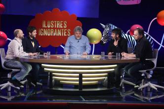 Ilustres ignorantes - Los juegos