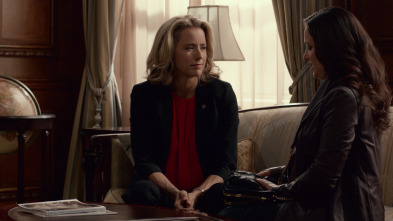 Madam Secretary - Lo improbable