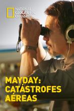 Mayday: catástrofes aéreas - Punto de inflexión