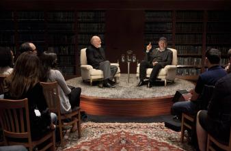 El arte de la colaboración: Steven Spielberg y John Williams