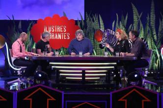 Ilustres ignorantes - La justicia