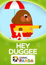 Hey Duggee - Duggee y la insignia del escondite