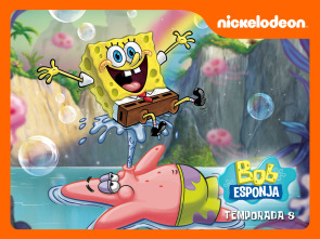Bob Esponja  Single Story - Golosinas