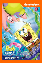 Bob Esponja  Single Story - El gimnasio de Larry