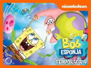 Bob Esponja  Single Story - ¿Qué se come a Patricio?