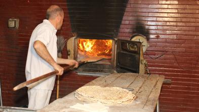 Los fogones tradicionales