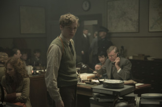 Babylon Berlin - Episodio 1