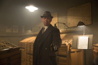 Babylon Berlin - Episodio 2
