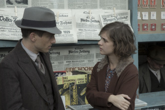 Babylon Berlin - Episodio 4