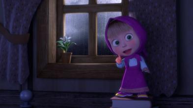 Las historias espeluznantes de Masha