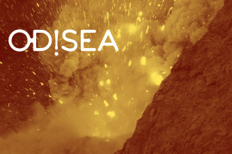 Expedición volcán - En el camino de un volcán