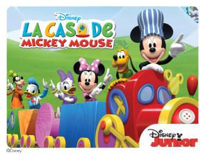 La Casa de Mickey Mouse - Sir Goofy