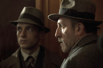 Babylon Berlin - Episodio 5