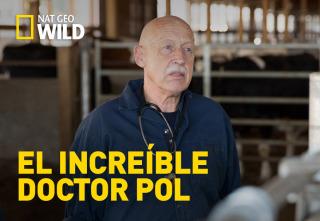 El increíble doctor Pol
