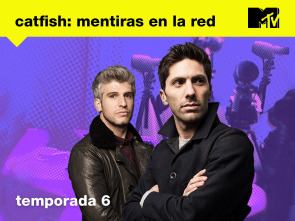 Catfish: mentiras en la red - Dylan & Ally