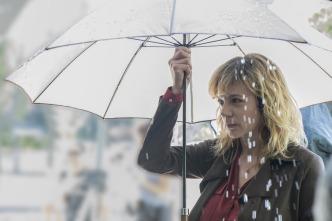La Zona - La lluvia